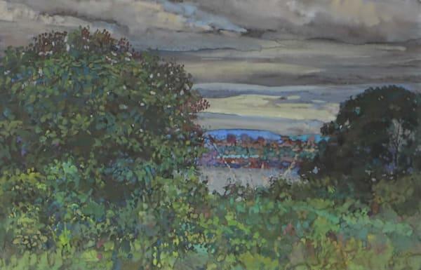 Overcast Sky Art | Fountainhead Gallery