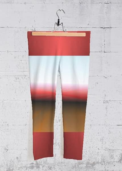 Changes Yoga Capri Pants | Lillith