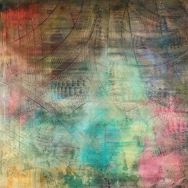 """""""Prismatic"""" Art   abstractartbyjohnfatse"""