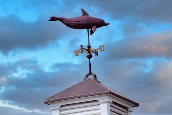 Flipper Photography Art | The Colors of Chatham