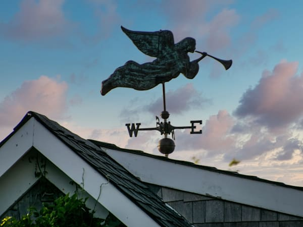 My Guardian Angel Photography Art | The Colors of Chatham