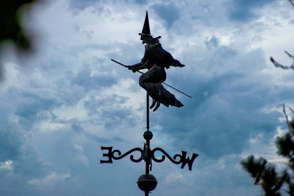 Wicked Witch Photography Art | The Colors of Chatham
