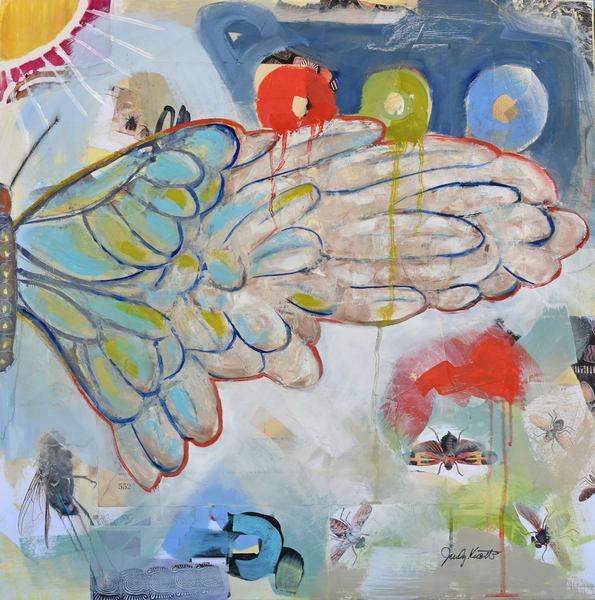 Wingsong Art | KnottJust Art