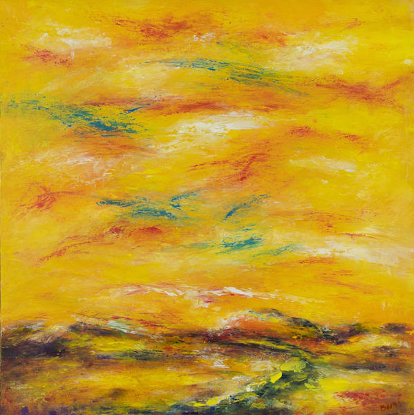 Deb Ondo Wild Art | Purchase Original Oil Paintings and Fine Art Prints