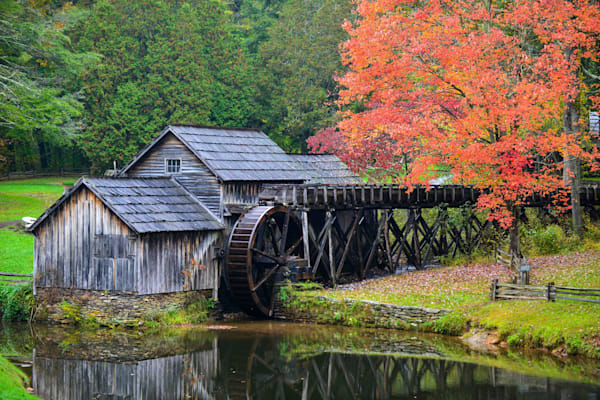 Country Living Art | Full Fathom Five Gallery