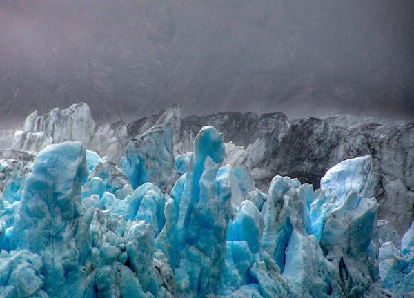 Glacier Walking Art | Full Fathom Five Gallery