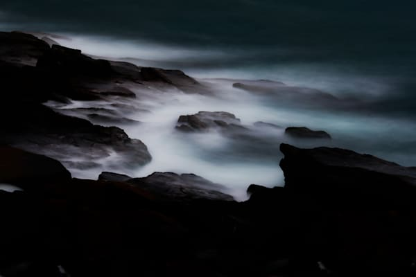 Haunted Coastline Art | Full Fathom Five Gallery