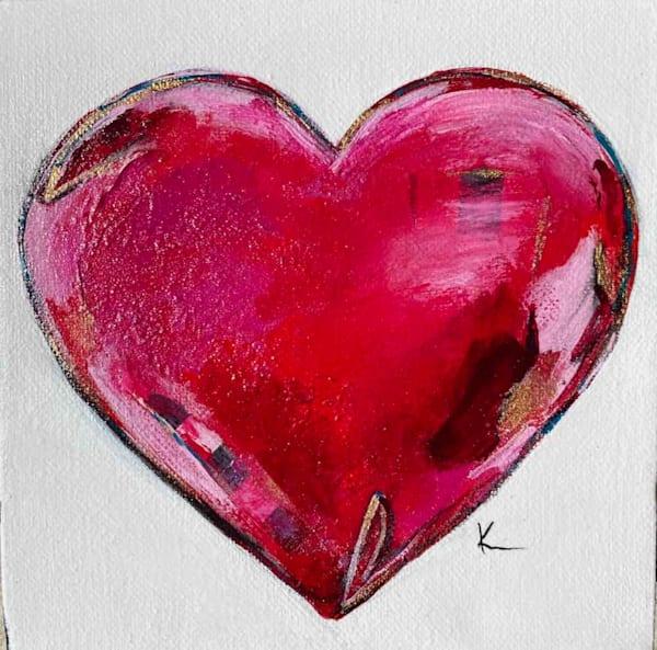 Valentine Art | kellymerkurart