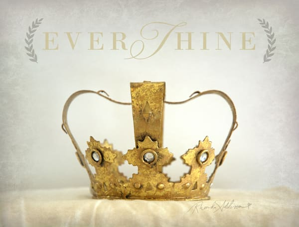 Golden Crown Art