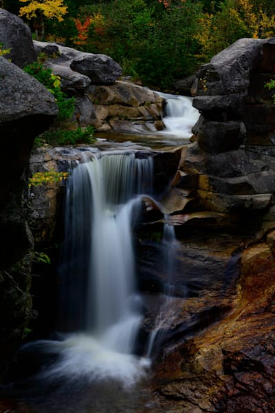Waterfall Art | Full Fathom Five Gallery
