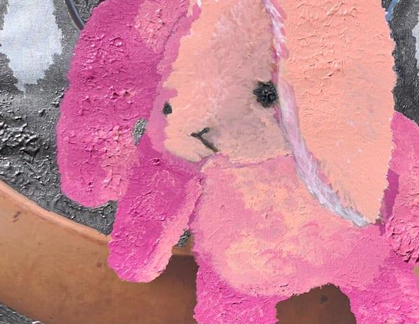 Rabbit Rabbit Art | Angela Valente Romeo