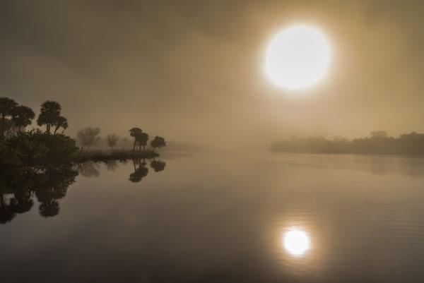 Caloosahatchee Serenity Photography Art   Gingerich PhotoArt
