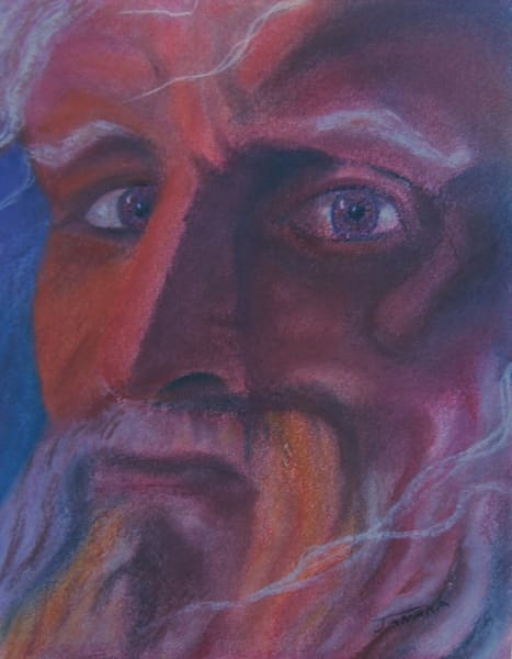 Michelangelo's Moses Art | janakastagnaro