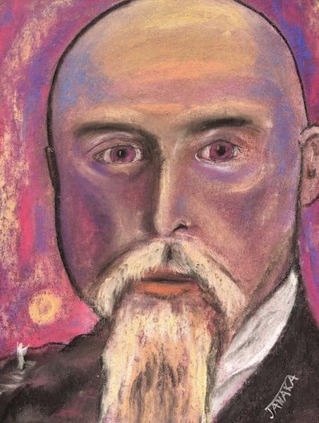 Nicholas Roerich Art | janakastagnaro