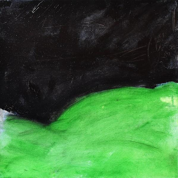 Two Little Hills Art | eddie hamilton art