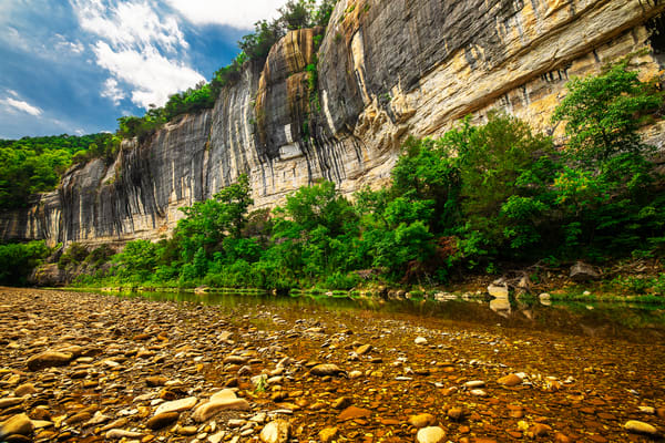Bluffs of the Ozarks — Arkansas fine-art photography prints