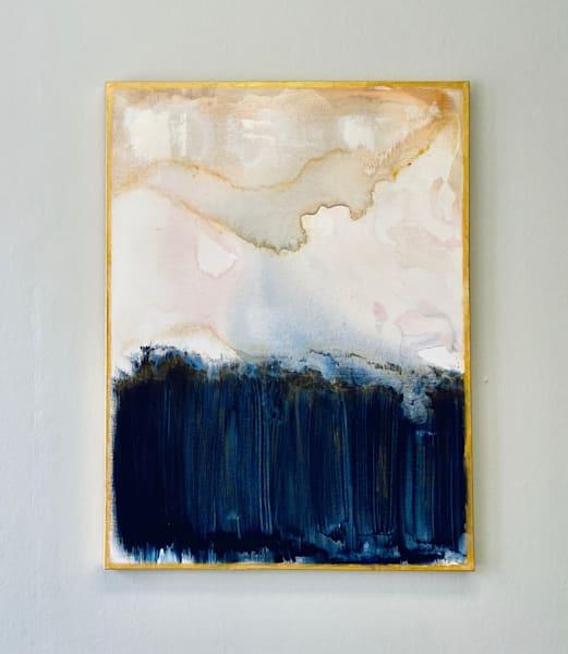 Winter Sky 3  Sold Art | GabiBirdArt