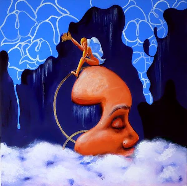 Floating Art | Art Impact® International Inc