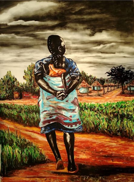 Where Do You Come From? Art   Art Impact® International Inc