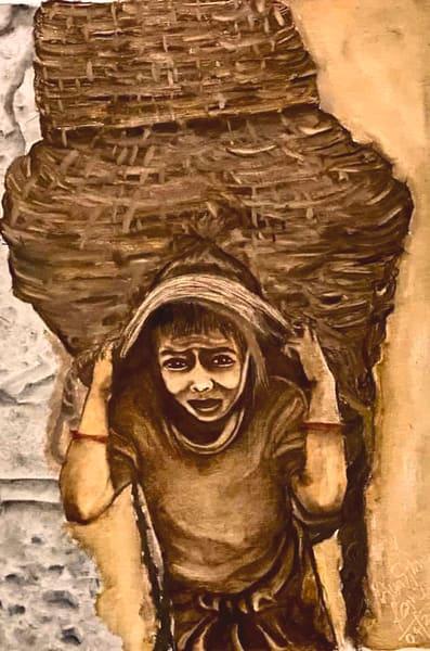 Endure Art | Art Impact® International Inc