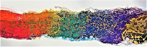 A Richer Rainbow Art | Art Impact® International Inc