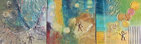 Journey In A Child's Mind Art | Art Impact® International Inc
