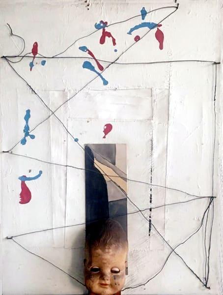 A Tear For Poverty Art | Art Impact® International Inc