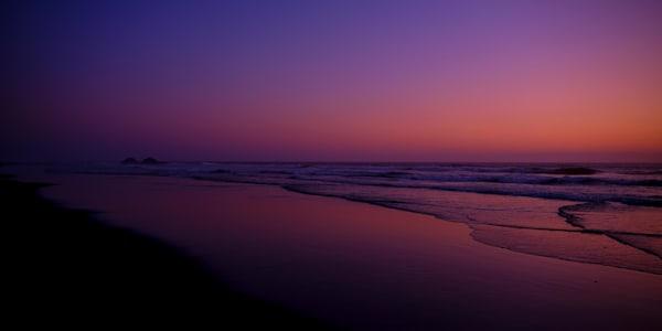 Sunset On The Beach Print 4 Photography Art | Jim Graham Photography