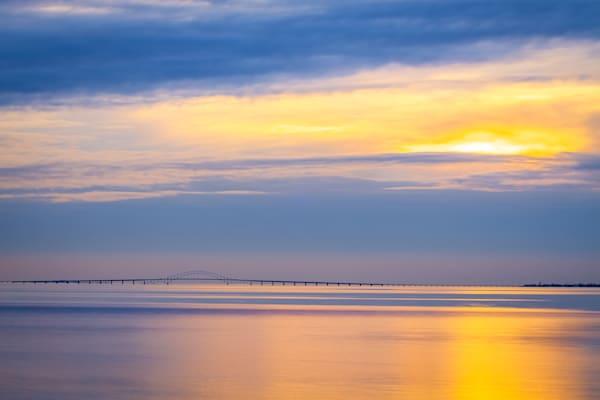 Great South Bay Bridge 2 Photography Art | Teaga Photo
