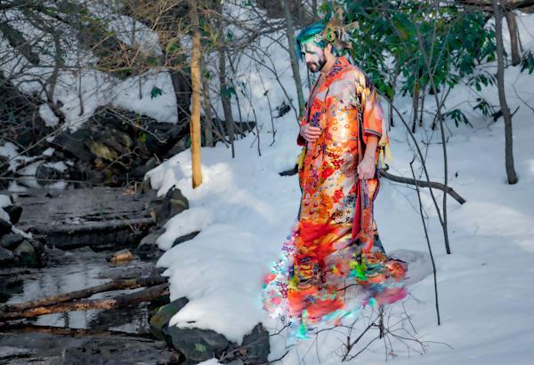 Kimono Creek Photography Art   Cid Roberts Photography LLC