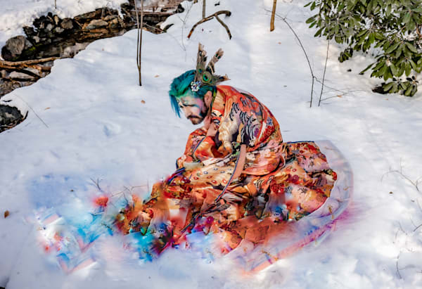 Kimono Kry Photography Art   Cid Roberts Photography LLC