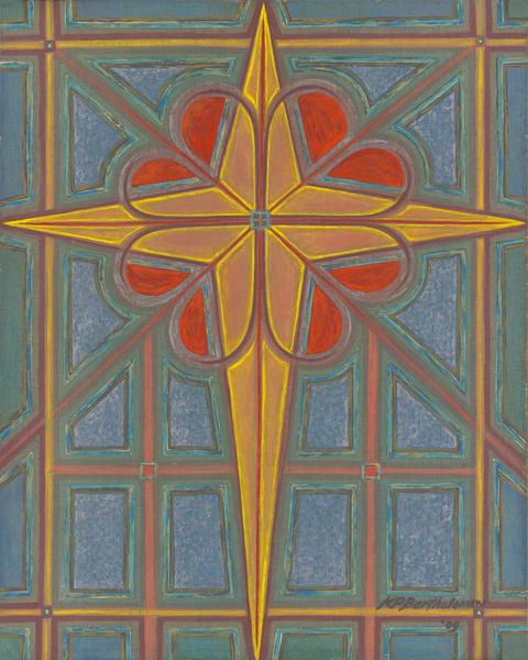 Morning Star Art | Kim P. Bartholomew