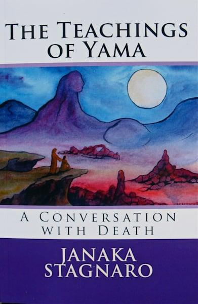 The Teachings Of Yama | janakastagnaro
