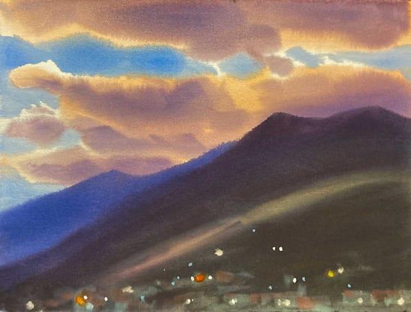 Lake Como Art | Fountainhead Gallery