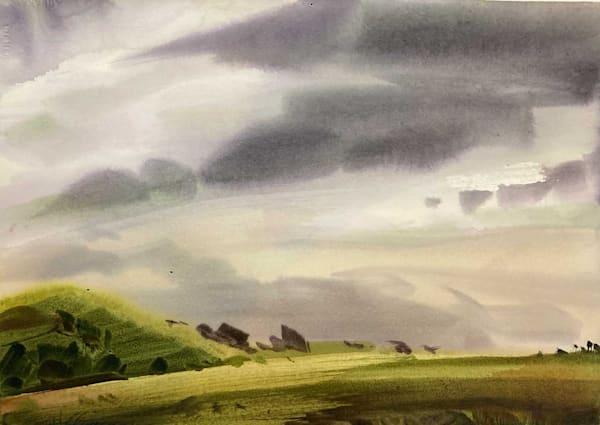 Weather, Palouse Art | Fountainhead Gallery