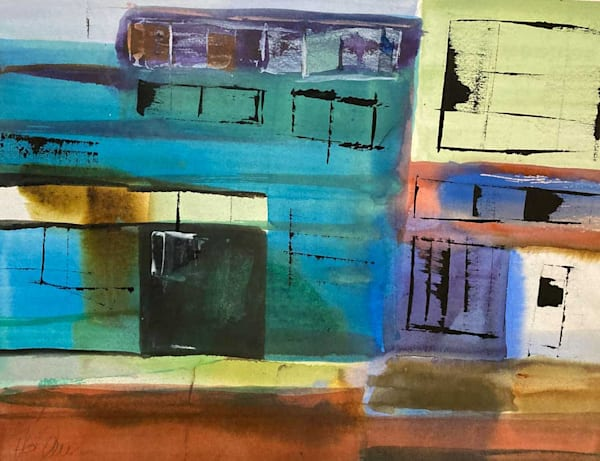 Dogpatch, Sf Art | Fountainhead Gallery