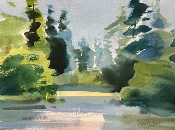 Lonesome Art | Fountainhead Gallery