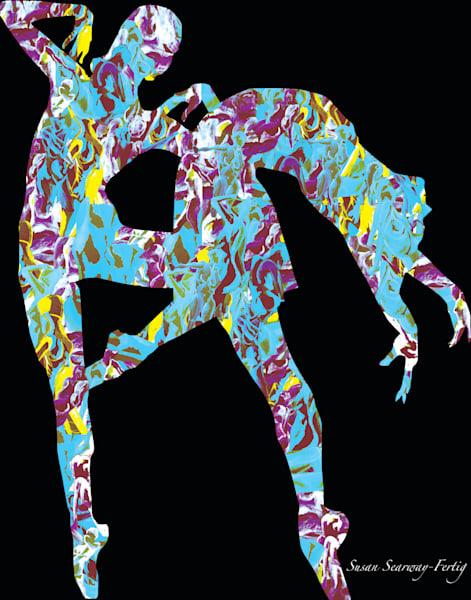 Innovate Stability Art | Susan Searway Art & Design