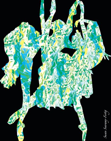 Joy Art | Susan Searway Art & Design