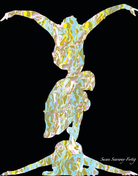 Equilibrium Art | Susan Searway Art & Design