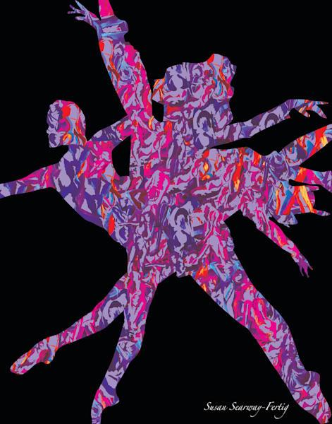 Expressivessence Art | Susan Searway Art & Design