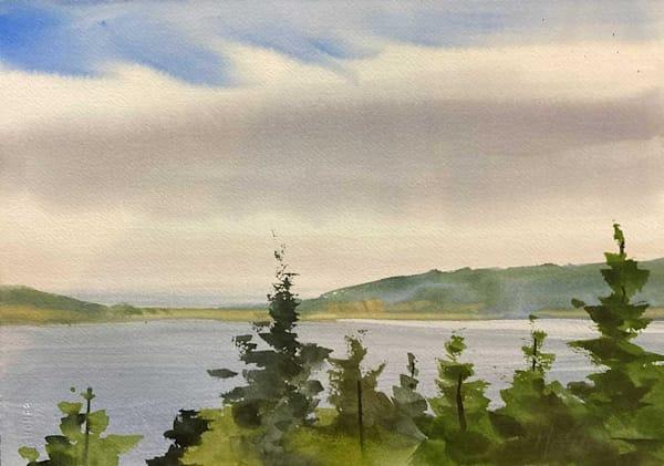 Hunter Bay Art | Fountainhead Gallery