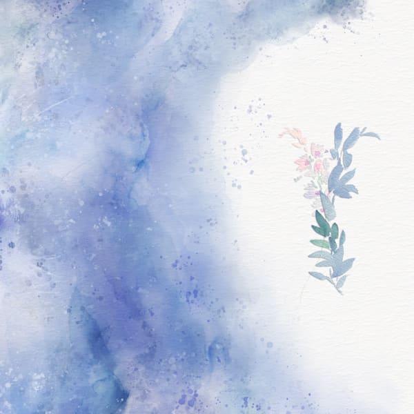 Softly L Ike A Sigh Art | Karen Hutton Fine Art