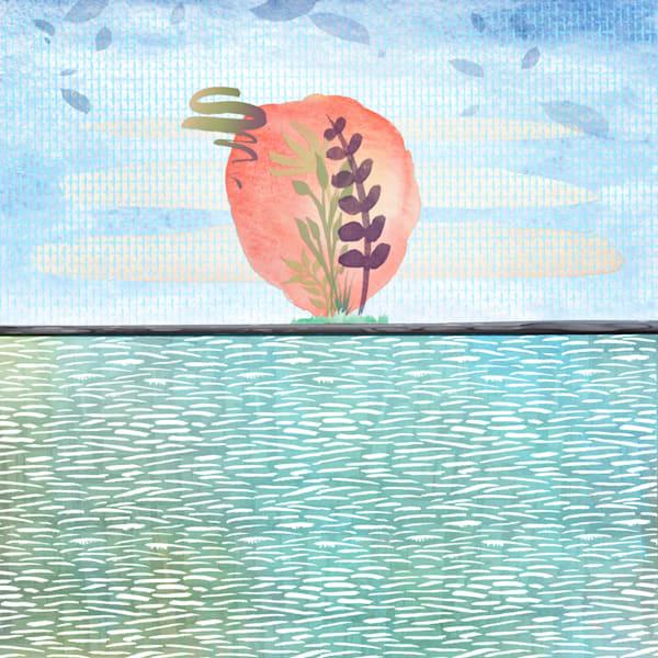 Floating Art | Karen Hutton Fine Art