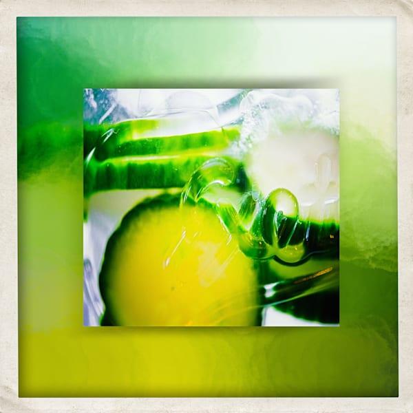 Lime Quench Art | Karen Hutton Fine Art