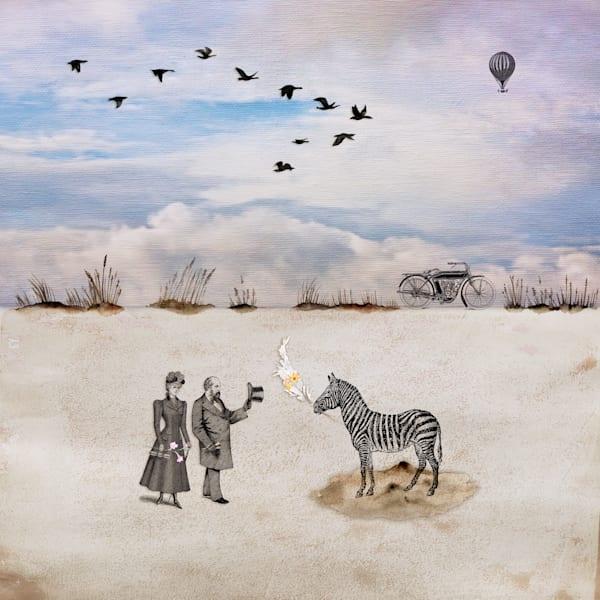 Greetings Prosperous Wishes Art | Karen Hutton Fine Art
