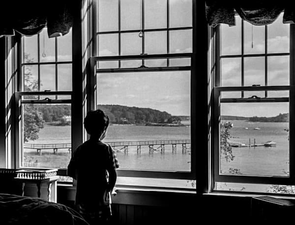 Early Morning On Little Diamond Island, Maine Photography Art | Ben Asen Photography