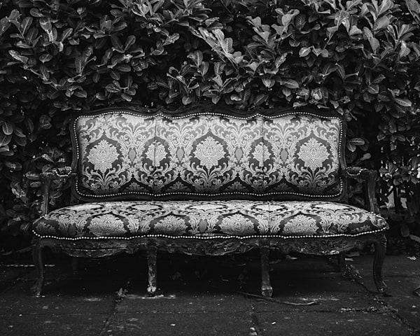 Couch Art | Cincy Artwork
