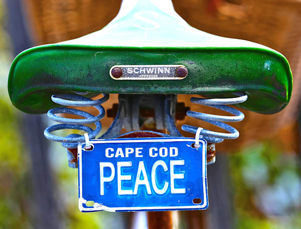 Cape Cod Peace   Chatham, Ma Photography Art | The Colors of Chatham