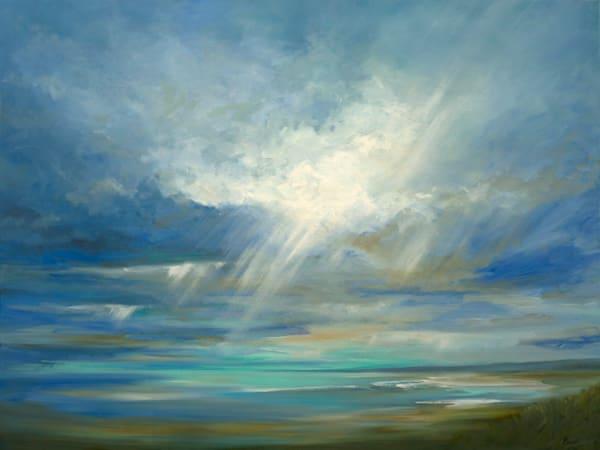 Heavenly Light 16